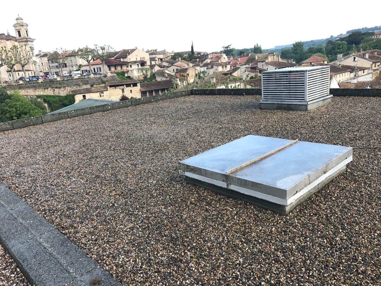étanchéités des toits agen